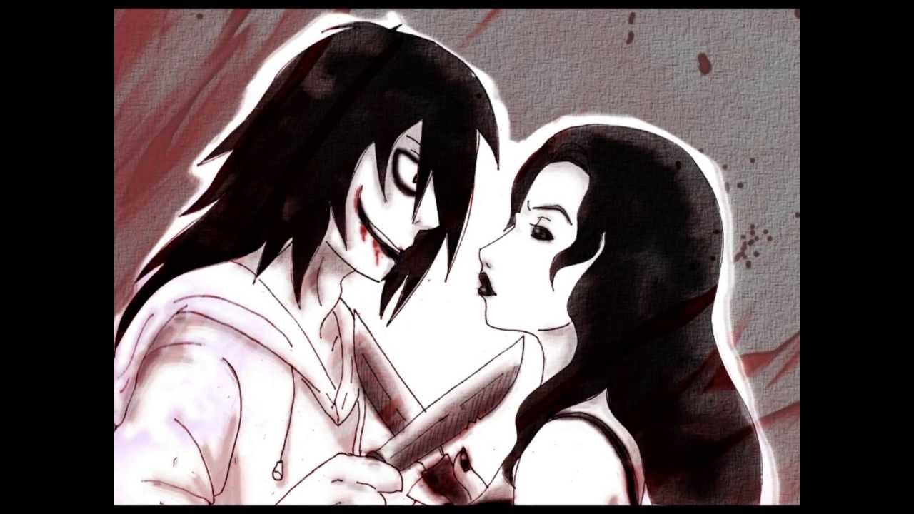 Pictures Of Jeff The Killer And Jane The Killer Have A Baby Rock Cafe
